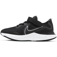 Nike Renew Run Younger Kids' Shoe - Black