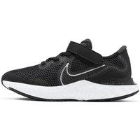 Nike Renew Run Younger Kids' Shoe - Black