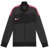 Футбольная трикотажная куртка для школьников Nike Dri-FIT Academy фото