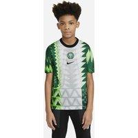 Primera equipación Stadium Nigeria 2020 Camiseta de fútbol - Niño/a - Blanco