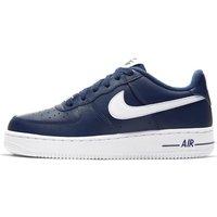 Nike Air Force 1 Older Kids' Shoe - Blue
