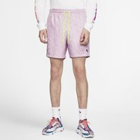 Nike Sportswear Men's Woven Shorts - Purple