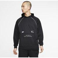 Nike Sportswear DNA Men's Pullover Hoodie - Black
