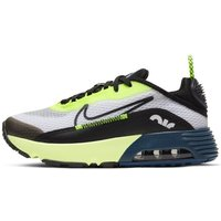Nike Air Max 2090 Younger Kids' Shoe - White