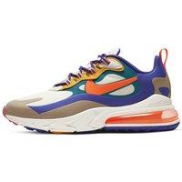 Nike Air Max 270 React Men's Shoe - Cream