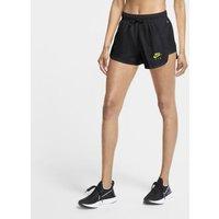 Женские беговые шорты Nike Air фото