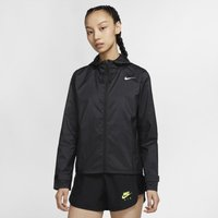 Nike Essential Women's Running Jacket - Black