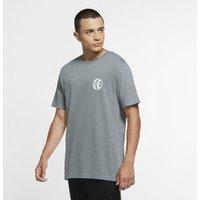 Nike F.C. Men's Graphic Football T-Shirt - Grey