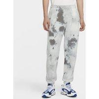 Nike Sportswear Club Fleece Tie-Dye Trousers - Grey