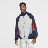 Мужская куртка из полиэстера Nike Sportswear Heritage Windrunner фото