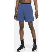 Nike Pro Rep Men's Shorts - Blue