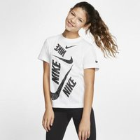 Футболка для девочек школьного возраста Nike Sportswear фото