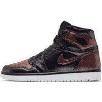 Air Jordan 1 Hi OG Fearless Women's Shoe - Black