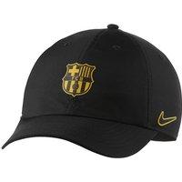 F.C. Barcelona Heritage86 Hat - Black