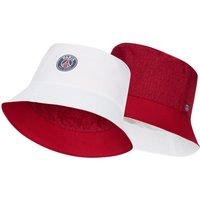 Paris Saint-Germain Reversible Bucket Hat - White