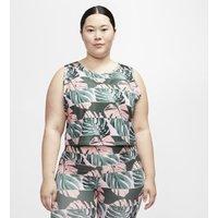 Nike Plus Size - Fast Women's Running Tank - Pink