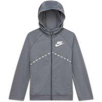 Худи с молнией во всю длину для мальчиков школьного возраста Nike Sportswear фото