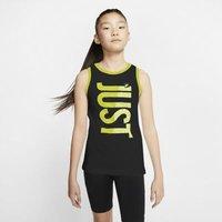 Майка для школьников Nike Sportswear фото