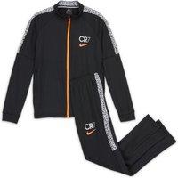 Футбольный трикотажный костюм для школьников Nike Dri-FIT CR7 фото