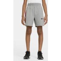 Nike Older Kids' (Boys') Woven Shorts - Grey