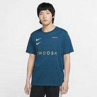 Мужская футболка Nike Sportswear Swoosh фото