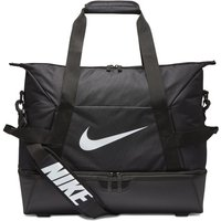 Nike Academy Team Football Hard-Case Bag (Medium) - Black