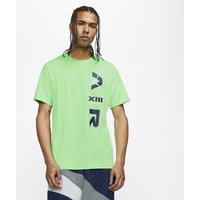Jordan Legacy AJ13 Men's Short-Sleeve T-Shirt - Green