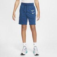 Шорты из ткани френч терри для мальчиков школьного возраста Nike Sportswear фото
