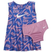 Nike Dri-FIT Baby (0-9M) Dress - Pink