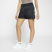 Nike Sportswear Women's Woven Shorts - Black