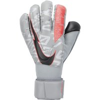 Nike Vapor Grip3 Goalkeeper Football Gloves - Grey