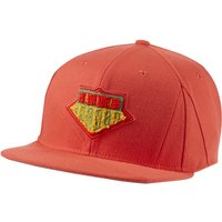 Jordan Pro Sport DNA Chenille Cap - Red