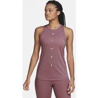 Nike Dri-FIT Get Fit Women's Training Tank - Pink