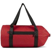 Jordan Convertible Duffel Bag - Red