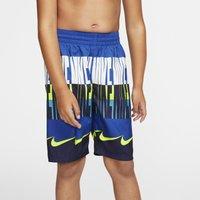 Nike Clash Breaker Older Kids' (Boys') 20cm (approx.) Volleyball Shorts - Blue
