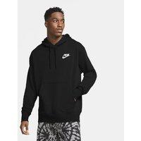 Giannis Men's Nike Pullover Hoodie - Black