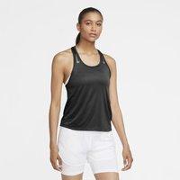 Nike Miler Women's Running Gilet - Black
