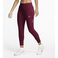 Nike Swift Women's Running Trousers - Red
