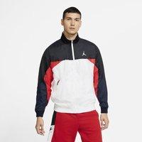 Jordan Legacy AJ1 Men's Jacket - Black