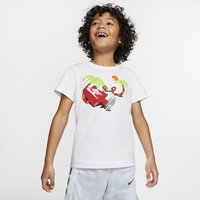 Nike Younger Kids' T-Shirt - White