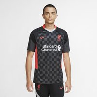 Liverpool F.C. 2020/21 Stadium Third Men's Football Shirt - Black