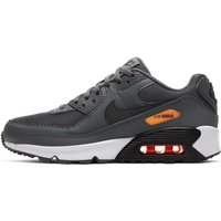 Nike Air Max 90 Older Kids' Shoe - Grey