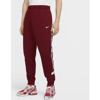 Nike Sportswear Men's French Terry Joggers - Red
