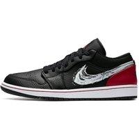 Air Jordan 1 Low SE Men's Shoe - Black