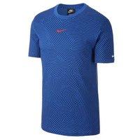 Мужская футболка с принтом Nike Sportswear фото
