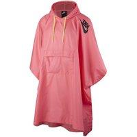 Nike Sportswear Woven Poncho - Pink