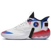 Мужские баскетбольные кроссовки Jordan React Elevation фото
