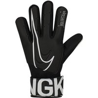 Nike Jr. Match Goalkeeper Kids' Football Gloves - Black