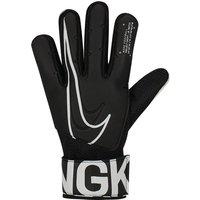 Nike Jr. Match Goalkeeper Guantes de fútbol - Niño/a - Negro
