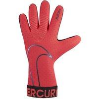 Nike Goalkeeper Mercurial Touch Elite Unisex Football Gloves - Red